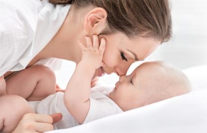 שלושת הצעדים לתקשורת הורית מקרבת ואפקטיבית עם ילדיכם / יעל בריסקר