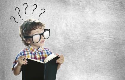 שאלות 'קשות' של ילדים